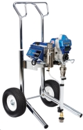 Rental store for GRACO AIRLESS PAINT SPRAYER in Justin TX