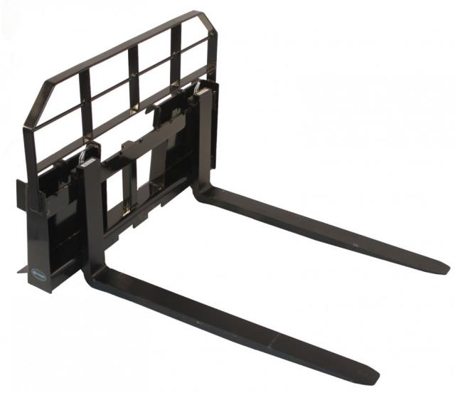 Where to find BOBCAT FORKS ATTACHMENT in Justin