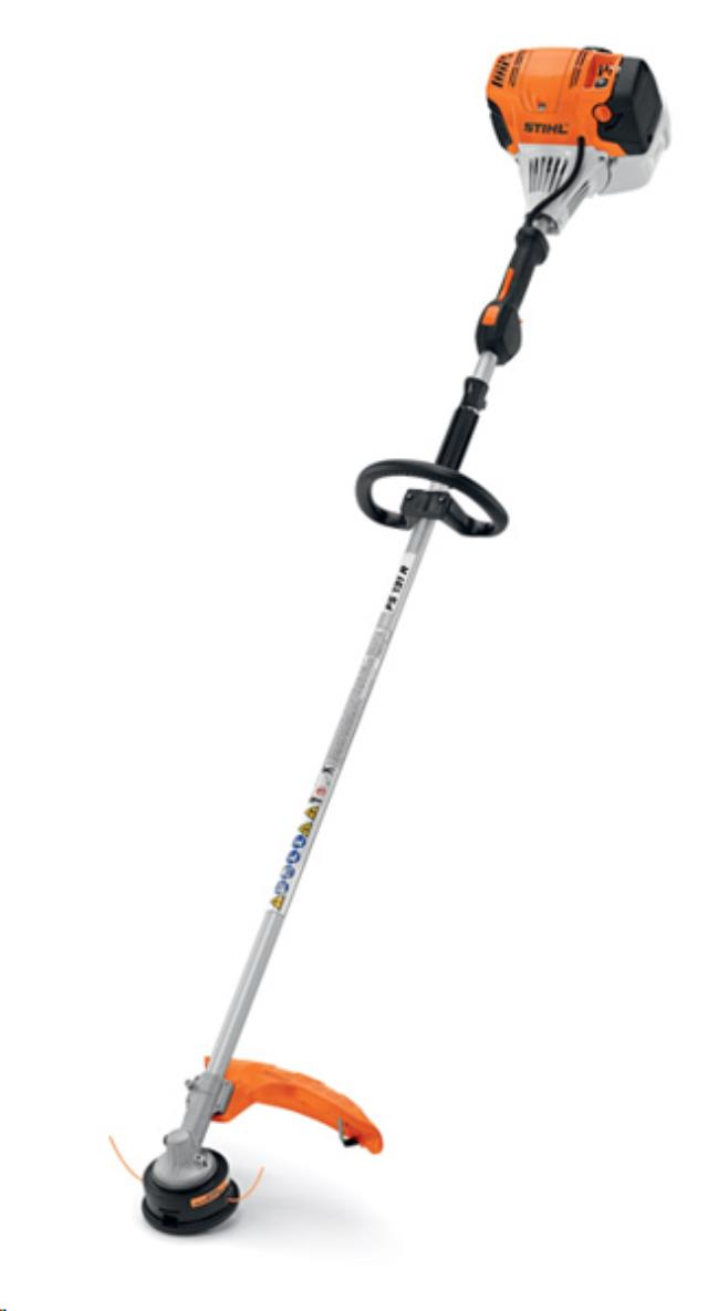 Where to find STIHL FS 131R TRIMMER  LOOP in Justin