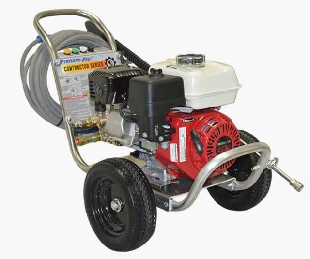 Where to find 3200 PSI PRESSURE WASHER in Justin