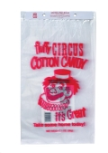 Rental store for COTTON CANDY BAGS 100PK in Justin TX