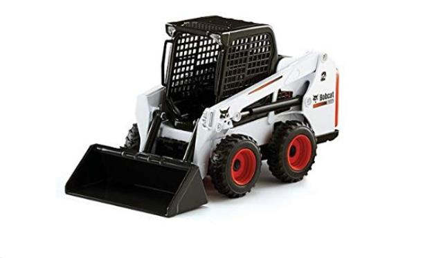 Where to find BOBCAT SKIDSTEER S550  TIRE in Justin